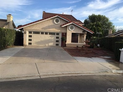24297 Wildwood Street, Moreno Valley, CA 92551 - MLS#: RS17134738