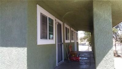 210 W Williams Street, Barstow, CA 92311 - MLS#: RS17146403