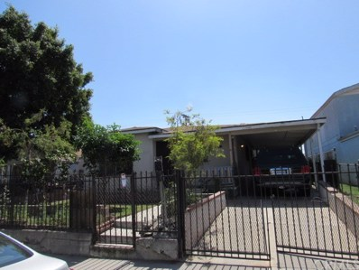 1782 E 105th Street, Los Angeles, CA 90002 - MLS#: RS17146696