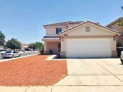 14425 Stivers Road, Victorville, CA 92394 - MLS#: RS17150175