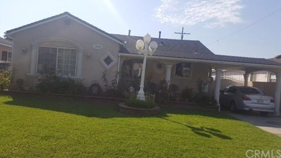 12312 Richeon Avenue, Downey, CA 90242 - MLS#: RS17152539