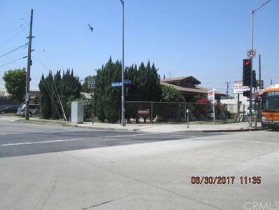 3382 E Gage Avenue, Huntington Park, CA 90255 - MLS#: RS17153064