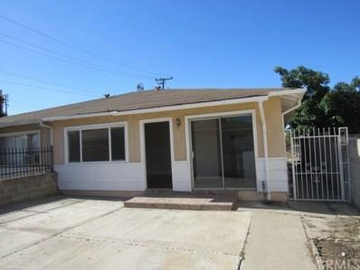 1264 E Radbard Street, Carson, CA 90746 - MLS#: RS17163725