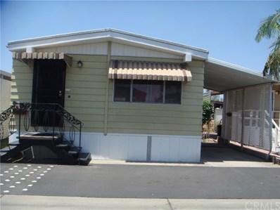 12147 Lakeland Road UNIT 28, Santa Fe Springs, CA 90670 - MLS#: RS17167581
