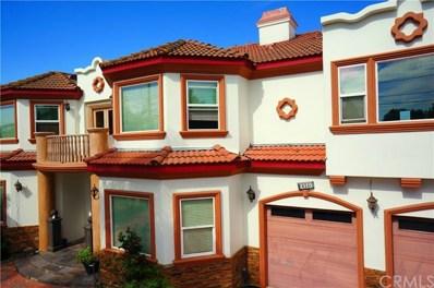 16261 California Avenue, Bellflower, CA 90706 - MLS#: RS17168220