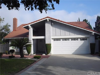 20105 Plaza De Cordoba, Cerritos, CA 90703 - MLS#: RS17171527