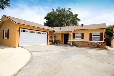 554 S Calvados Avenue, Covina, CA 91723 - MLS#: RS17172268