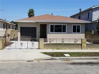 18326 Devlin Avenue, Artesia, CA 90701 - MLS#: RS17174504