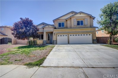 26719 Lazy Creek Road, Menifee, CA 92586 - MLS#: RS17174540