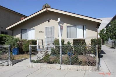 12523 Eucalyptus Avenue, Hawthorne, CA 90250 - MLS#: RS17174600