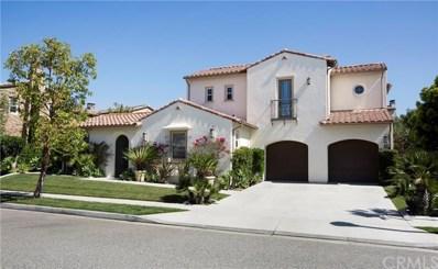 47 Via Alcamo, San Clemente, CA 92673 - MLS#: RS17178468