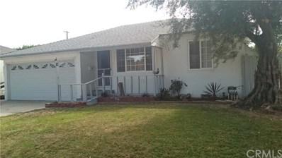 4752 Premiere Avenue, Long Beach, CA 90808 - MLS#: RS17178976