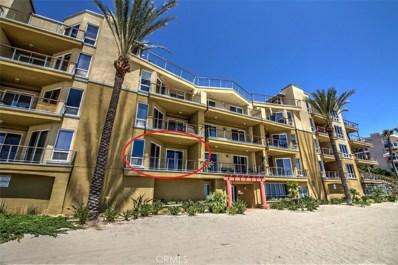 1400 E Ocean Boulevard UNIT 1103, Long Beach, CA 90802 - MLS#: RS17180254