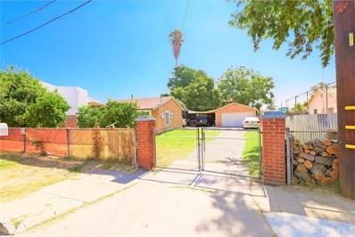4158 Bannister Avenue, El Monte, CA 91732 - MLS#: RS17184712