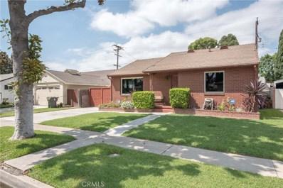 6221 Rahn Avenue, Long Beach, CA 90805 - MLS#: RS17184839