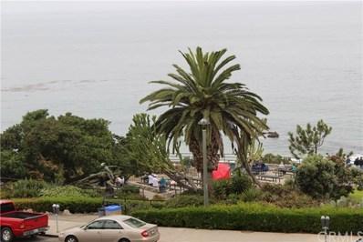 520 Cliff Drive UNIT 304, Laguna Beach, CA 92651 - MLS#: RS17184985