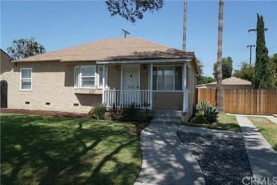 4711 E Cervato Street, Long Beach, CA 90815 - MLS#: RS17186528