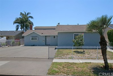 8341 Monique Way, Cypress, CA 90630 - MLS#: RS17186672