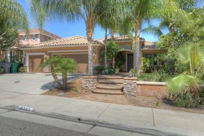 11262 Apple Canyon Lane, Riverside, CA 92503 - MLS#: RS17188540