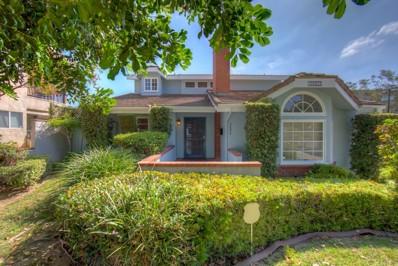 3642 Locust Avenue, Long Beach, CA 90807 - MLS#: RS17189888