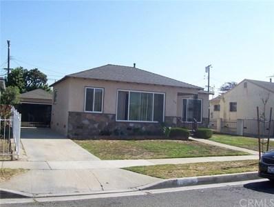 1616 W Arbutus Street, Compton, CA 90220 - MLS#: RS17190140