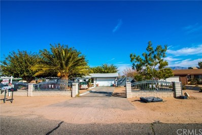8277 Peach Avenue, Hesperia, CA 92345 - MLS#: RS17195061