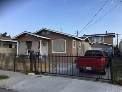 1920 W 4th Street, Santa Ana, CA 92703 - MLS#: RS17195478