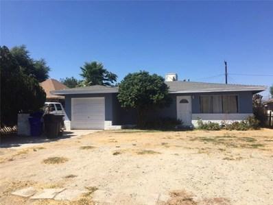 18778 13th Street, Bloomington, CA 92316 - MLS#: RS17196029