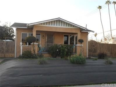 2803 8th Avenue, Los Angeles, CA 90018 - MLS#: RS17198583