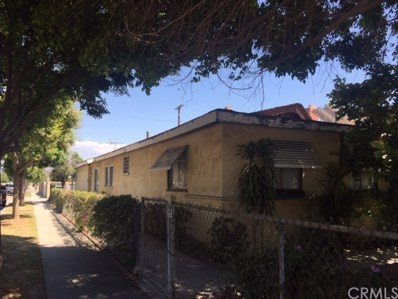 11908 Ashworth Street, Artesia, CA 90701 - MLS#: RS17199929