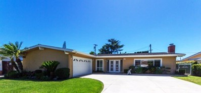 5285 Burlingame Avenue, Buena Park, CA 90621 - MLS#: RS17201355