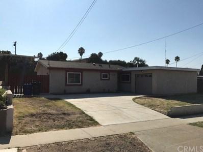 1437 Max Avenue, Chula Vista, CA 91911 - MLS#: RS17201466
