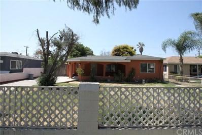 20743 Arline Avenue, Lakewood, CA 90715 - MLS#: RS17204644