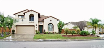 521 Old Trail Drive, Chula Vista, CA 91914 - MLS#: RS17204977