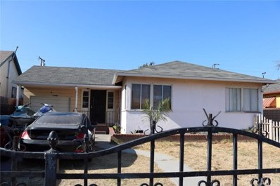 4957 E 59th Place, Maywood, CA 90270 - MLS#: RS17206120