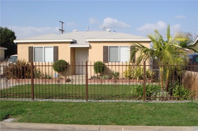 8803 Oak Street, Bellflower, CA 90706 - MLS#: RS17211032