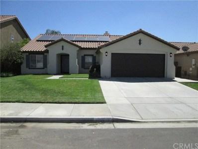 29314 Wagon Creek Lane, Menifee, CA 92584 - MLS#: RS17213819