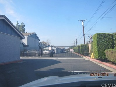 17721 Norwalk Boulevard UNIT 30, Artesia, CA 90701 - MLS#: RS17214665