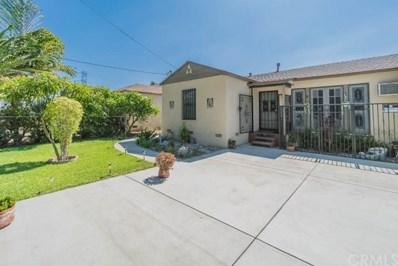 11408 Thienes Ave., South El Monte, CA 91733 - MLS#: RS17215692