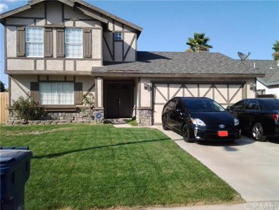 2625 Mora Court, Lancaster, CA 93535 - MLS#: RS17216282