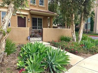 297 W Linden Drive, Orange, CA 92865 - MLS#: RS17218220