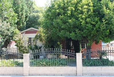 1034 Farnam Street, Highland Park, CA 90042 - MLS#: RS17218479