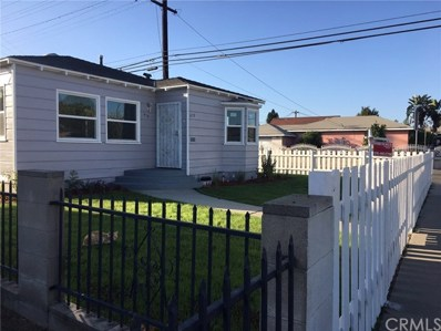 619 N Mayo Avenue, Compton, CA 90221 - MLS#: RS17220157