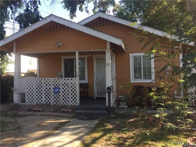 150 E Ellis Street, Long Beach, CA 90805 - MLS#: RS17220244