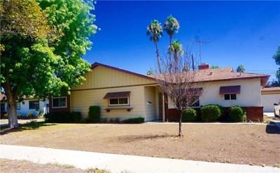 6930 El Camino Place, Riverside, CA 92504 - MLS#: RS17220545