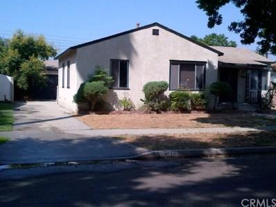 3619 Easy Avenue, Long Beach, CA 90810 - MLS#: RS17222137
