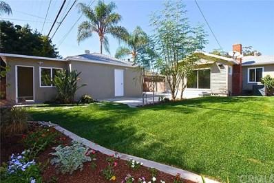 6008 Eckleson, Lakewood, CA 90713 - MLS#: RS17225150