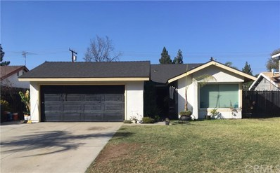 1831 W Phillips Drive, Pomona, CA 91766 - MLS#: RS17225984