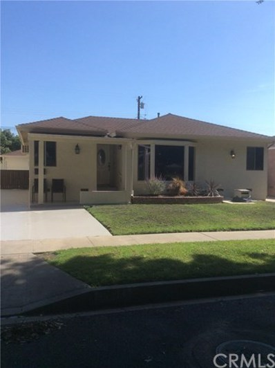 5538 Bellflower Boulevard, Lakewood, CA 90713 - MLS#: RS17226135