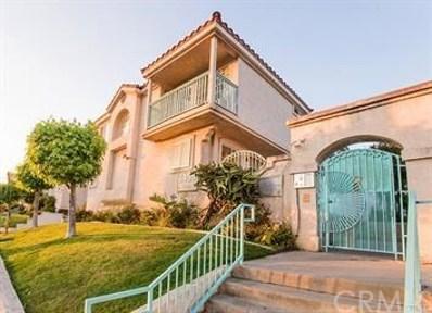 6451 Foster Bridge Boulevard UNIT B, Bell Gardens, CA 90201 - MLS#: RS17226598